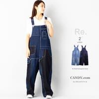 Select Shop Candy(セレクトショップキャンディ)のワンピース・ドレス/サロペット