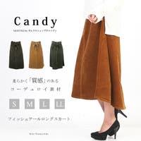 Select Shop Candy(セレクトショップキャンディ)のスカート/ロングスカート・マキシスカート