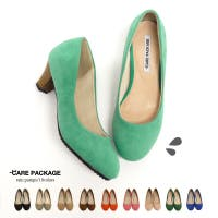 CAREPACKAGE(ケアパッケージ)のシューズ・靴/パンプス