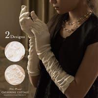 Catherine Cottage(キャサリンコテージ)の小物/手袋