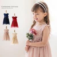 Catherine Cottage(キャサリンコテージ)のワンピース・ドレス/ドレス