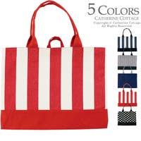 Catherine Cottage(キャサリンコテージ)のバッグ・鞄/トートバッグ