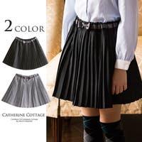 Catherine Cottage(キャサリンコテージ)のスカート/プリーツスカート