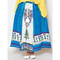 チャイハネ (チャイハネ)のスカート/ロングスカート・マキシスカート