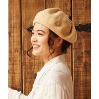 チャイハネ (チャイハネ)の帽子/ベレー帽
