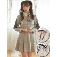 Ank Rouge(アンクルージュ)のワンピース・ドレス/ワンピース