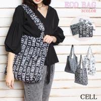 CELL(シエル)のバッグ・鞄/エコバッグ