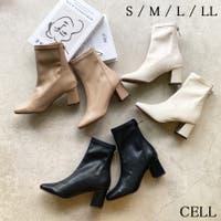CELL(シエル)のシューズ・靴/ショートブーツ