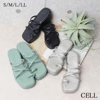 CELL(シエル)のシューズ・靴/サンダル