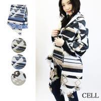 CELL(シエル)の小物/ストール