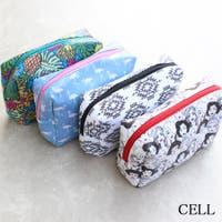 CELL(シエル)のバッグ・鞄/ポーチ