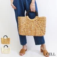 CELL(シエル)のバッグ・鞄/カゴバッグ