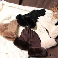 CELL(シエル)の小物/手袋