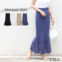 CELL(シエル)のスカート/ロングスカート・マキシスカート
