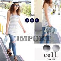 CELL(シエル)のワンピース・ドレス/キャミワンピース