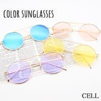 CELL(シエル)の小物/サングラス