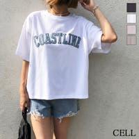 CELL(シエル)のトップス/Tシャツ