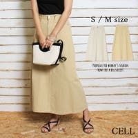 CELL(シエル)のスカート/フレアスカート