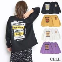 CELL(シエル)のトップス/トレーナー