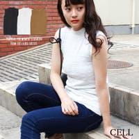 CELL(シエル)のトップス/タンクトップ