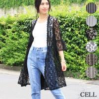 CELL(シエル)のトップス/カーディガン