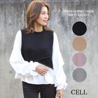 CELL(シエル)のトップス/シャツ