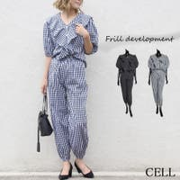 CELL(シエル)のスーツ/セットアップ