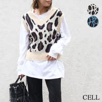 CELL(シエル)のトップス/ベスト・ジレ