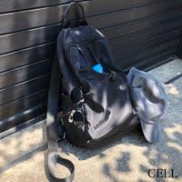 CELL(シエル)のバッグ・鞄/リュック・バックパック