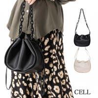 CELL(シエル)のバッグ・鞄/ショルダーバッグ
