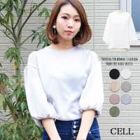 CELL(シエル)のトップス/ブラウス