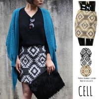CELL(シエル)のスカート/ミニスカート