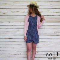 CELL(シエル)のパンツ・ズボン/オールインワン・つなぎ
