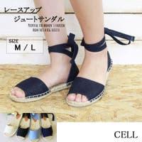 CELL(シエル)のシューズ・靴/フラットシューズ