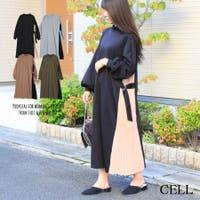 CELL(シエル)のワンピース・ドレス/マキシワンピース