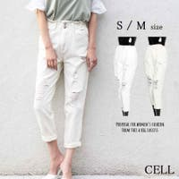 CELL(シエル)のパンツ・ズボン/デニムパンツ・ジーンズ