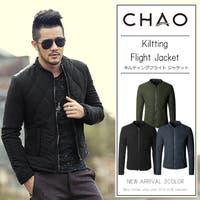 CHAO  | CHOM0000216