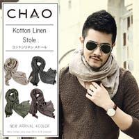 CHAO (チャオ)の小物/ストール