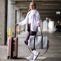 CHERYL MARIE(シェリルマリー)のバッグ・鞄/トラベルバッグ