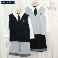 チルドレン通信(チルドレンツウシン)のトップス/シャツ
