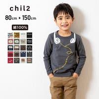 chil2(チルツー)のトップス/Tシャツ