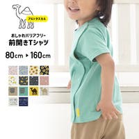 チルドレン通信(チルドレンツウシン)のトップス/Tシャツ