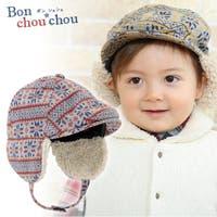 chuckleBABY(チャックルベビー)のベビー/ベビー帽子