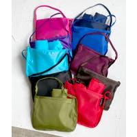 c.u.l(シーユーエル)のバッグ・鞄/エコバッグ
