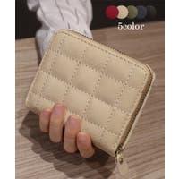 c.u.l(シーユーエル)の財布/二つ折り財布