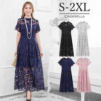 Cinderella(シンデレラ)のワンピース・ドレス/ドレス