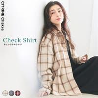 CITRINE Chakra(シトリンチャクラ)のトップス/シャツ