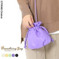 CITRINE Chakra(シトリンチャクラ)のバッグ・鞄/セカンドバッグ
