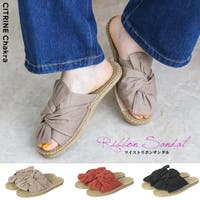 CITRINE Chakra(シトリンチャクラ)のシューズ・靴/サンダル