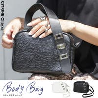 CITRINE Chakra(シトリンチャクラ)のバッグ・鞄/ウエストポーチ・ボディバッグ